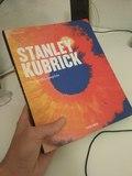 Libro sobre Stanley Kubrick