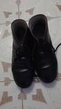 Botas de invierno negras Talla 39