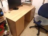 Regalo escritorio y silla