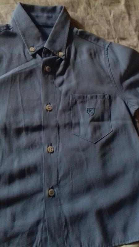 Camisa de verano talla 2