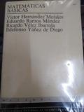Regalo libro Matemáticas Básicas UNED