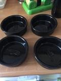 4 cazueletas