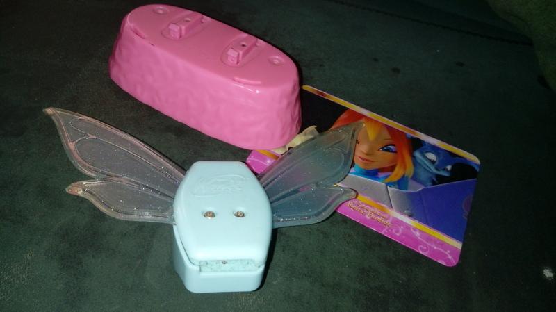 Accesorio muñeca Winx