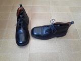 Zapatos piel talla 42