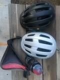 Set bici