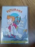 DVDS Futurama Temporada 1