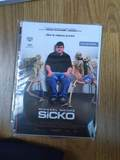 Copia DVD Sicko