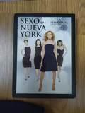 DVD Sexo En Nueva York Temporada 1 Completa