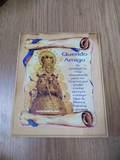 Lámina cuadro madera Virgen del Rocío