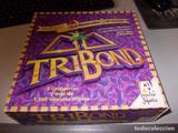 Juegos de mesa: Tribond y Trivial Pursuit