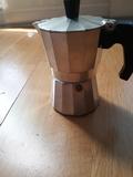 Cafetera italiana 2 tazas