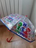 Paraguas infantil  pj masks