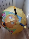 Paraguas infantil de la abeja Maya