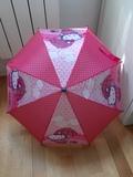 Paraguas infantil de  Hello Kitty
