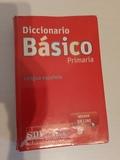 Diccionario primaria
