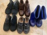 Regalo zapatos niño nº 29-30