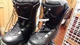 Regalo botas de nieve NITRO de chico, numero 42
