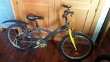 Regalo bicicleta de niño de 5-8 años, 20 pulgadas.