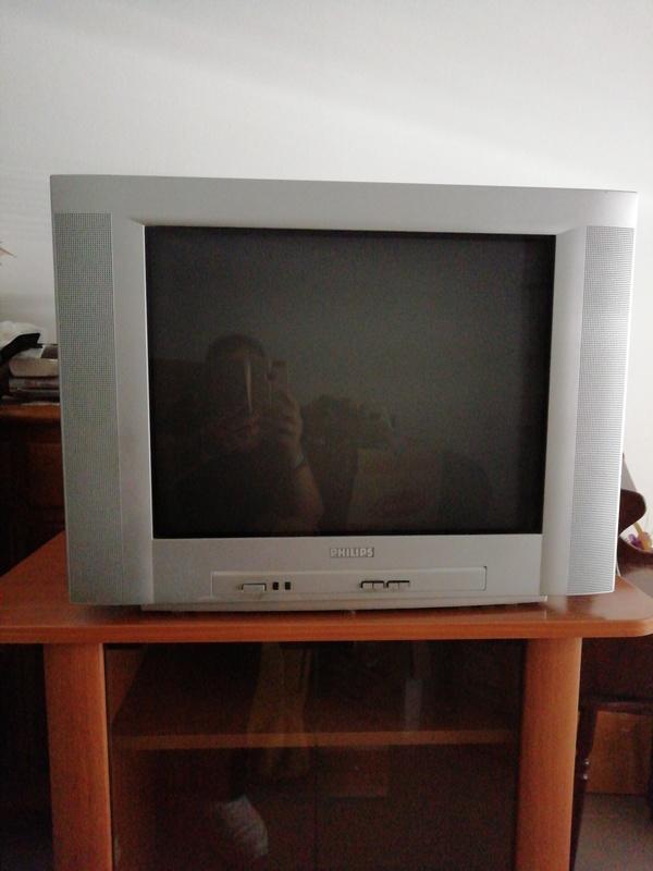 Regalo television