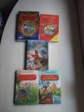 Libros lectura juvenil Gerónimo Stilton