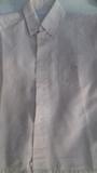 Camisa de rayas talla 2