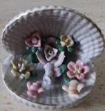 Concha de cerámica