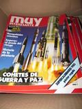 Revista Muy Interesante - 97 números