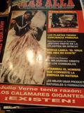 Revista Más Allá - 44 Números