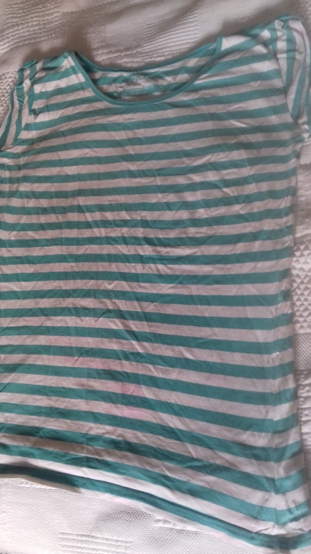 Camiseta de verano talla 40-42