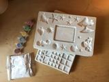 Kit para hacer mosaicos