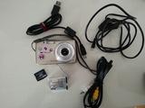 Camera de fotos Olympus FE-280 (Abel0)