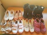 Zapatos niña 27-28