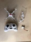 Dron petit complert