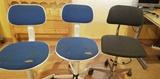 Regalo tres sillas (recoger Aravaca)