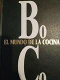 Regalo Enciclopedia de Cocina