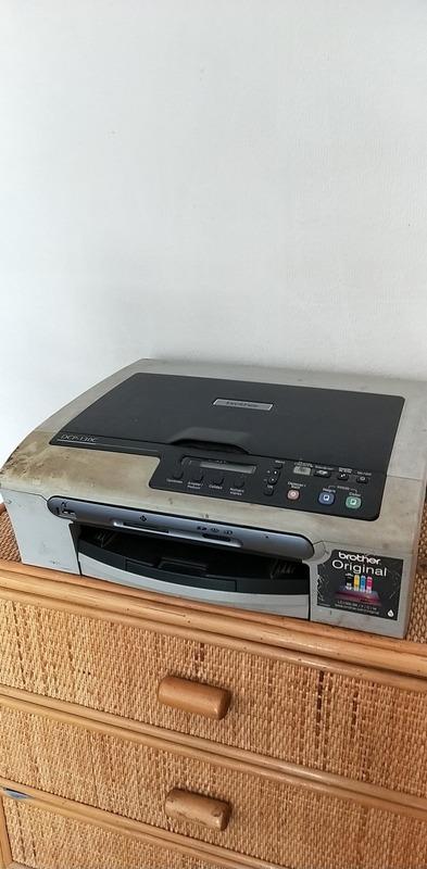 Regalo impresora