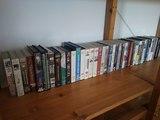 Colección VHS originales