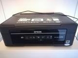 Impresora/scanner Epson Stylus