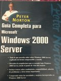 Regalo libro Microsoft Windows 2000 server