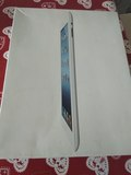 Caja iPad 16 GB Wi-Fi blanca