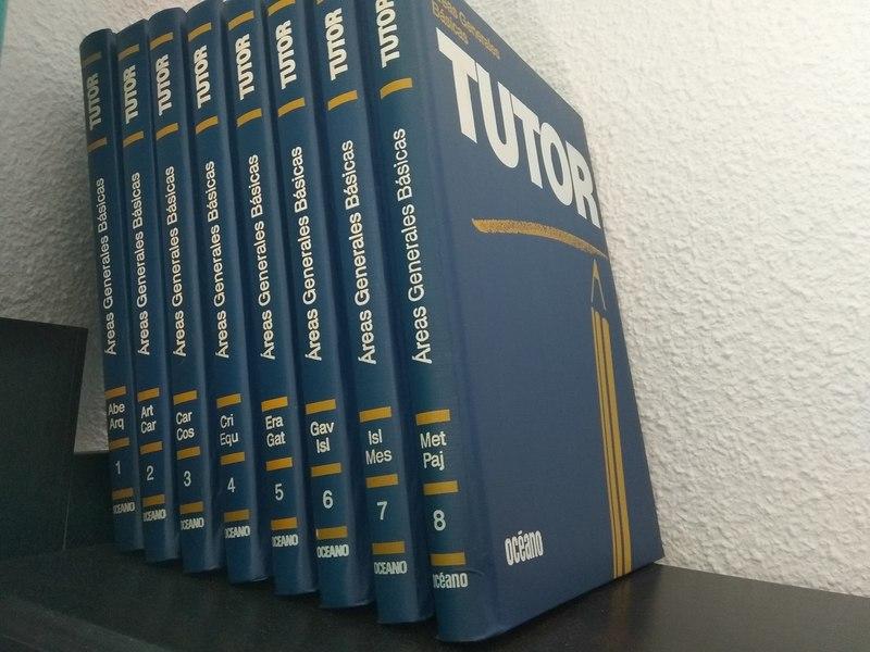 Enciclopedia Tutor