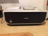 Impresora escáner CANON MP190