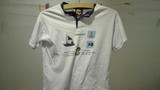 Camiseta  niñ@s con motivos marineros. Talla 12
