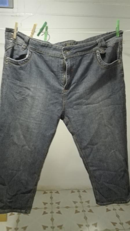 Pantalon vaquero Talla 58
