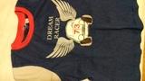 Camiseta talla 110/116 cm o 5/6 años