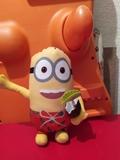 Muñeco pequeño Minion