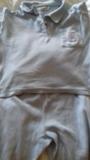 Pijama de manga larga talla 3 años