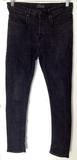Pantalón negro talla 38 (varón, a ismeldatdavila)