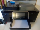 Ofrezco dos impresoras multifunción