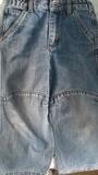 Pantalón vaquero  azul talla 3 años